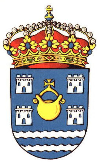 Baralla - Coat of arms