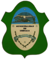 Coat of arms of Ushuaia