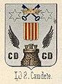Escudo de Caudete (Piferrer, 1860).jpg