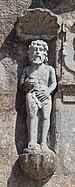 Escultura na fachada da igrexa de Santa Mariña de Cambados-CA4.jpg