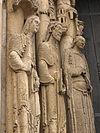 Esculturas de Chartres 3.JPG