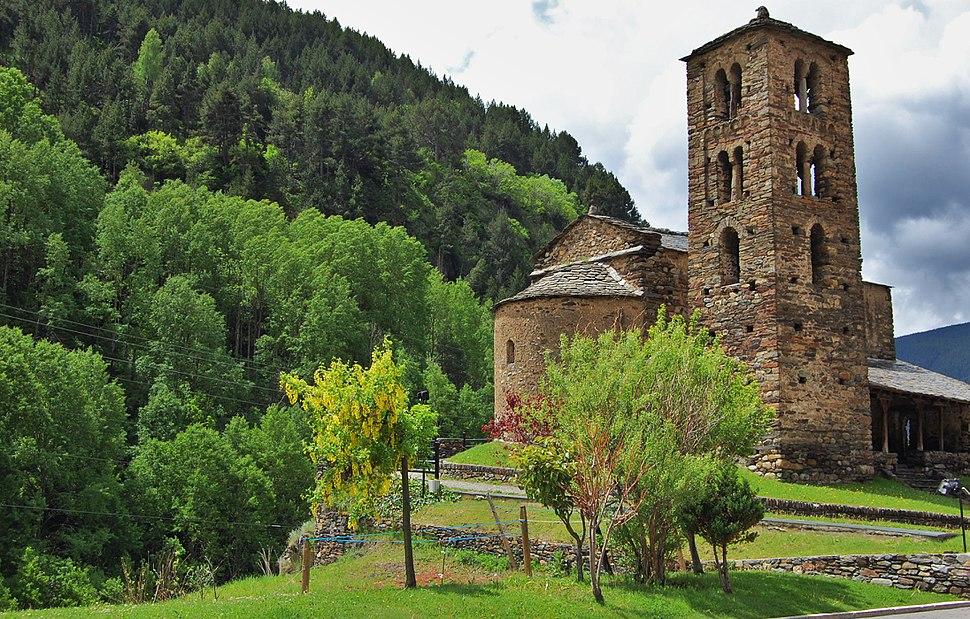 Església de Sant Joan de Caselles - 7