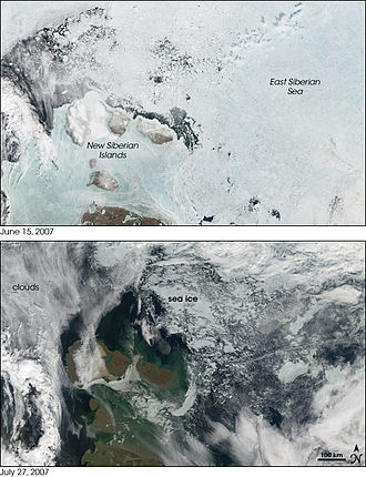 East Siberian Sea - Image: Esiberiasea amo 2007208