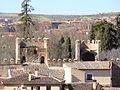 España - Toledo - Recinto de la Reconquista de Puerta Nueva de Bisagra a Ermita de Los Desamparados 004.JPG