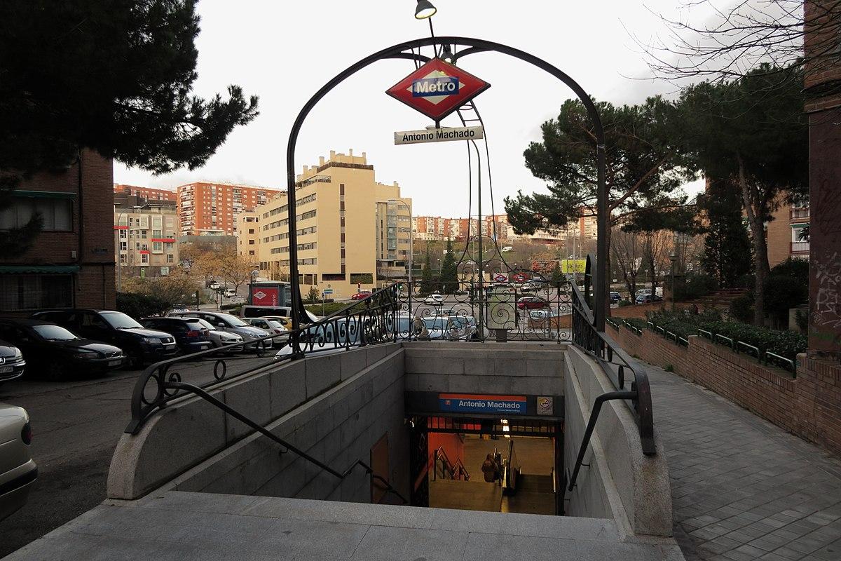 Estacion de servicio - 1 part 3