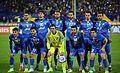 Esteghlal team image, Esteghlal Lokomotiv ACL 2017.jpg