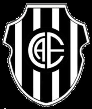 Estudiantes de Olavarría - Image: Estudiantes olavarria logo