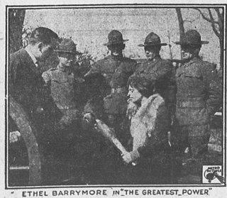 <i>The Greatest Power</i> 1917 film by Edwin Carewe