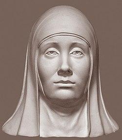 Как выглядели некоторые известные женщины, персонажи русской истории.