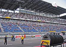 Red Bull Ring Circuit International Endurance Races