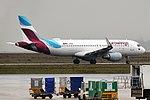 Eurowings, D-AEWQ, Airbus A320-214 (25771347027) (2).jpg