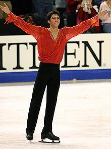 Kurzprogramm, 95,55, Platzierungen im Eiskunstlauf Grand Prix.