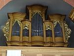 Evangelische Kirche Trais-Horloff Orgel 02.JPG