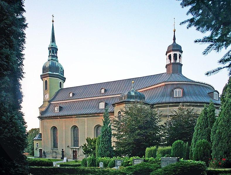File:Evangelische Kirche in Ebersbach.jpg