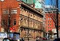 Ewart's Building, Belfast - geograph.org.uk - 1741381.jpg
