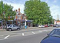 Ewell Road shops - geograph.org.uk - 1457800.jpg