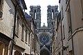 Exterior of Cathédrale Notre-Dame de Laon 02.jpg