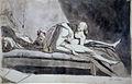 Füssli - Symplegma eines Mannes und einer Frau mit helfender Dienerin.jpg