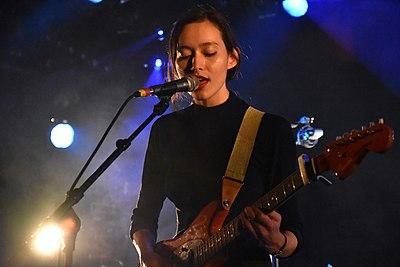 Picture of a band or musician: Fazerdaze