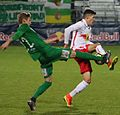 FC Liefering vs. Austria Lustenau (November 2016) 06.jpg