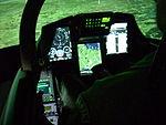 FIDAE 2014 - Simulador Gripen - DSCN0599 (13496939783).jpg
