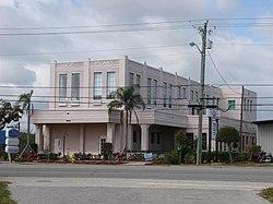 Florida Power And Light Company Ice Plant