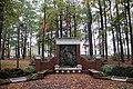 Faces of War Memorial, Roswell, GA Nov 2017 1.jpg