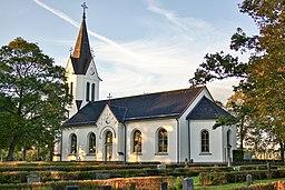 Fuglefoss kirke