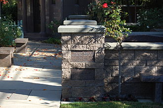 Fanny Brice - Fanny Brice's grave