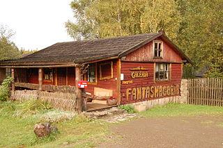 Przysłup, Podkarpackie Voivodeship Village in Subcarpathian Voivodeship, Poland