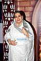 Farida Jalal grace the Zee Rishtey Awards 2014.jpg