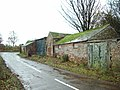 Farm buildings - geograph.org.uk - 283833.jpg