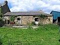 Farm buildings at Short Moor - geograph.org.uk - 847405.jpg