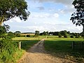 Farm near Scrivelsby - geograph.org.uk - 580416.jpg