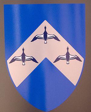 Farum Municipality - Municipal crest.