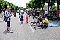 Father Photographing Boy Taking T74 Machine Gun in 2015 Hualien & Taitung Defence Command Open Day 20150704.jpg