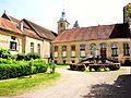 Faverney. Bâtiments de l'ancienne abbaye. 2015-06-26.jpg