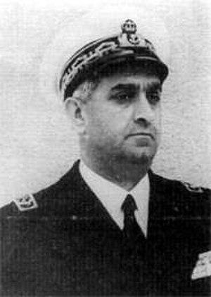 Federico Martinengo - Image: Federico Martinengo