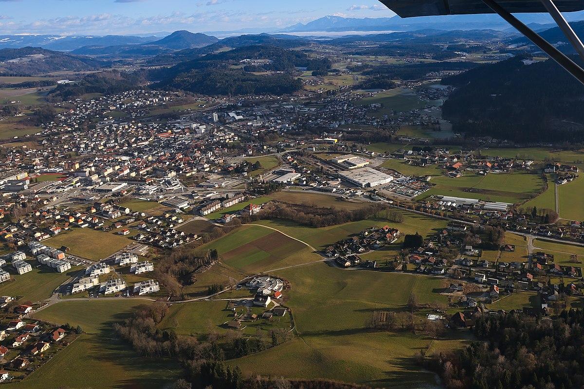 Singler Feldkirchen i Kärnten