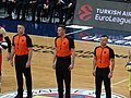 Fenerbahçe Men's Basketball vs Saski Baskonia Euroleague 20180105.jpg