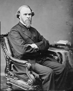 Fernando C. Beaman American politician