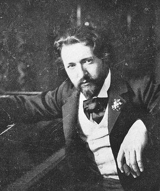 Ferruccio Busoni - Ferruccio Busoni, c. 1900