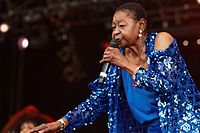 Festival des Vieilles Charrues 2016 - Calypso Rose - 050.jpg