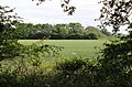 Fields in Willaston south of the Wirral Way.jpg