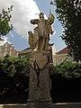 Figurenbildstock hl. Florian in Weitra.jpg