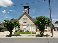Filain (Aisne) mairie.JPG