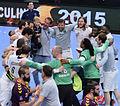 Finale coupe de France masculine 2015-08.jpg