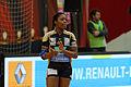 Finale de la coupe de ligue féminine de handball 2013 070.jpg