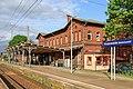Finsterwalde May2015 img6 Bahnhof.jpg