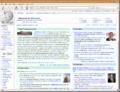 Firefox 3.0 beta 5-Ubuntu linux-20080428-GNOME theme.png
